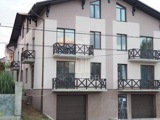 Casa in 3 nivele, Zona solicitata,sector privat pe str. Gherman Pintea