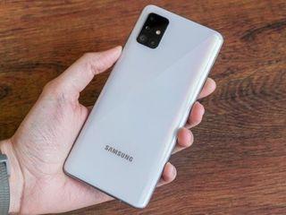 Samsung Galaxy A51 в кредит 0%! Доставка бесплатно!