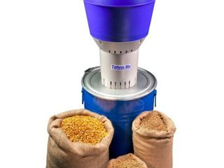 Moara de cereale Holz Mill 60L- garantie 1an - livrare gratuita-credit-agroteh
