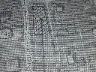 se vinde lot de teren pentru constructie in saul Bic municipiul Chisinau.Ciocana