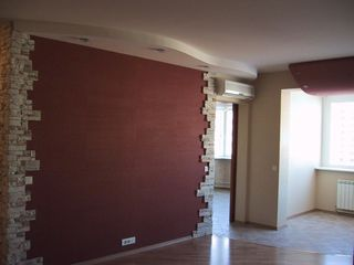 Reparati apartamentelor si caselor ремонт квартир!
