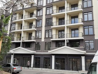 Apartamente cu 1 si 2 odai, centru, de la 750 euro/m2 direct de la constructor
