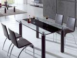 Мебель для столовой зоны! Семейные ужины станут традицией.