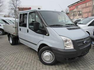 Ford cu TVA,  2013 anu