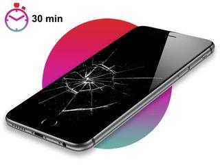 Замена стекла на iphone 7 plus, 7, 6s plus, 6s, 6 plus, 6, 5, 5s, 5c, 4, 4s