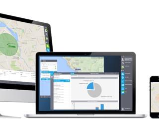 GPS Трекер+сервер(софт)