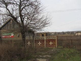 Продаю 38 соток под строительсво с. Первомайск р-он Кэушень