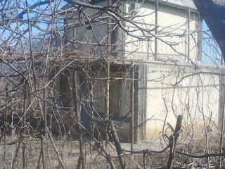 Продам дачу 12 соток земли дом хоз постройки колодец