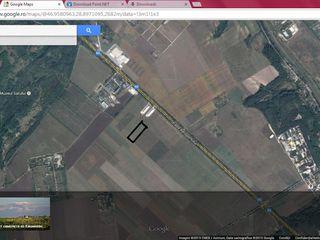 Vind 2 hectare de teren agricol in Chisinau