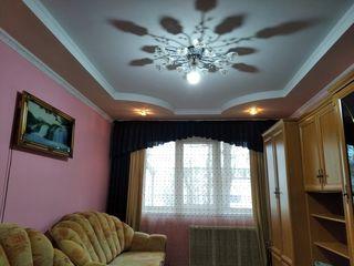 Обмен 2-х ком.утепленной квартиры с евроремонтом на 1-2 или 3-х ком.квартиру,либо на хороший дом.