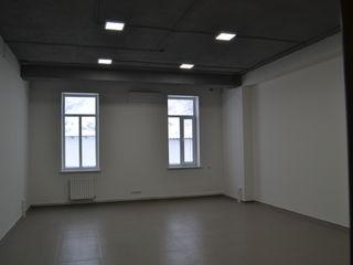 Oficii 43 m2, 49 m2