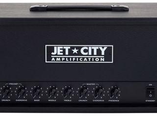 Jet City Amplification JCA50H 50 Watt