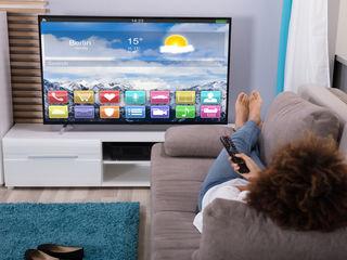 Televizoare noi de la 1999 lei! La credit 0% + 1000 lei cadou! Livrarea este gratuită!