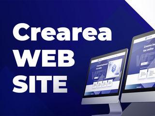 Crearea web-Site, Pagina-web