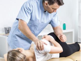 Массаж из рук настоящего массажиста,мануальная терапия,вытяжение позвоночника,опыт 19лет
