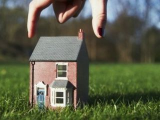 Vand loturi pentru constructia casei !