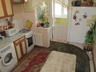 Apartament cu 1 camera , 39m2 Botanica str.Botanica Veche 4