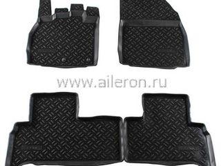 Резиновые коврики Petex, Rigum, 3Ton для всех моделей автомобилей