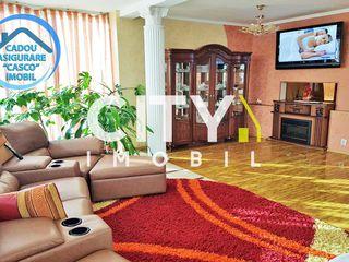 Se dă în chirie apartament cu 5 camere, Orhei, Centru 170 m