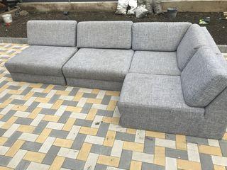 Немецкий диван-уголок.