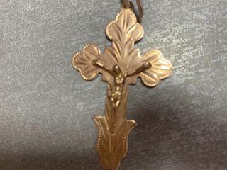 Cruce de aur