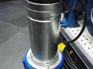 Pompe submersibile pentru canalizare si drenaj