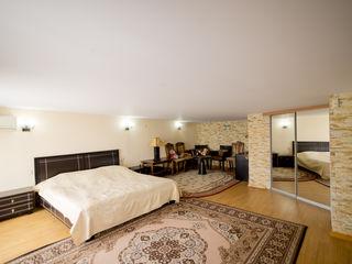 Apartament în 2 Nivele, 220mp, 5 camere, Râșcani!