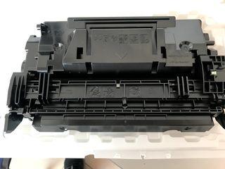 Картридж hp cf287a (87a) черный (black) original  запечатанный