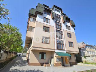 Apartament spațios, 105 mp, Botanica, 3 camere, 45000 € !