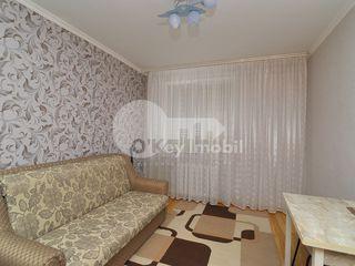 Cameră în cămin, euroreparație, Buiucani, str. Liviu Deleanu 8500 €