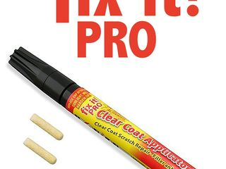 Fix it Pro универсальное средство для удаления царапин