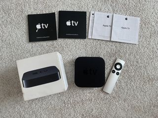 Appel TV 50€