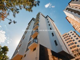 Apartament cu 2 odai 80 m2 in noul complex locativ Panorama Park din sect. Botanica