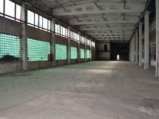 Продаем 1000м2 под пр-во, склад, автосервис для большегрузных машин!