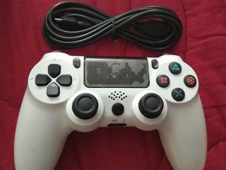 Продам джойстик Doubleshock 4 Wired Controller