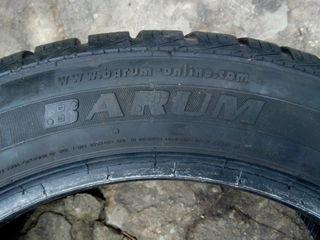Два колеса Barum 205/50R16 800лей