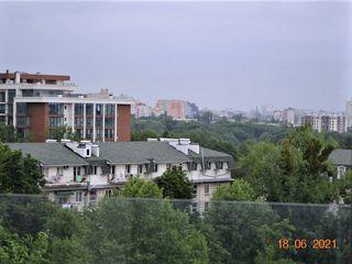 2 camere + living 72 m2/ etaj 6, varianta albă, Valea Trandafirilor, Proprietar