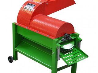 Masina de curatit porumb, Batozator. 2-3 tone/ora, motor 2,2kw