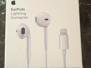 Casti iPhone & & casti USB-C Pixel - Originale && Casti Samsung