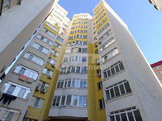 Apartament cu 4 camere, 136 mp, bloc nou, Ciocana, 70500 € !