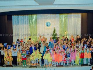 Dansuri pentru copii 3-17 ani centru si botanica