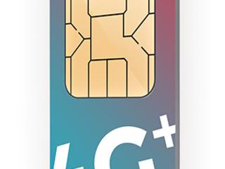 Безлимитный интернет 3,4G - от 30 лей/мес. на SIM-карту, Internet nelimitat plata lunara de la 30Lei