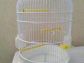 Клетка для попугаев / клеткa для птиц / colivie pentru papagal