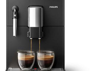 Nou! Philips HD8827/09 /HD8841/09, / Philips EP3510/00 , 1.8 L, 15 bar,300 euro