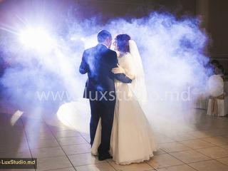 Efecte lumini la nunta / efecte speciale, спецэффекты для ваших мероприятий