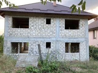 Vila-duplex telecentru (codru)