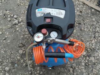 """Gude compressor 225/08/24 """"oilfree"""" - 50035"""