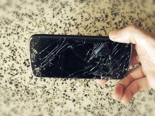 Xiaomi Mi9, Треснул экран -заберём, починим, привезём !!!