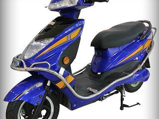 Masc Moto Электроскутер