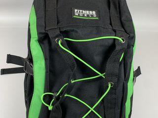 Спортивный рюкзак , вело/фитнес Дешего